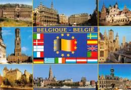 CPM - BELGIQUE - BELGIË - Belgique