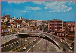 CATANIA - Tondo Gioeni (cavalcavia) Circonvallazione - Nv S2 - Catania