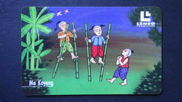 Thailand - 2003 - Col:TH-LEN-THLDZA122 - Used - Look Scans - Thaïland