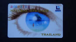 Thailand - Col:TH-LEN-THLETA057 - Used - Look Scans - Thaïland