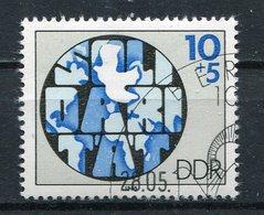 DDR Michel-Nr. 2950 Gestempelt - Usati