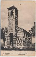 CORSE CPA  MURATO - Eglise Saint-Michel, Classée Historique - Frankrijk