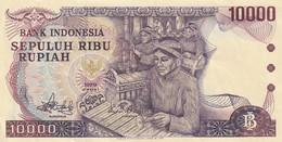 10000 ROUPIAH 1979 - Indonésie