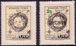 Tonga Niuafoou 1983 - Missing Value Error - Map - Tonga (1970-...)