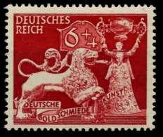 3. REICH 1942 Nr 816 Postfrisch X859AE2 - Allemagne