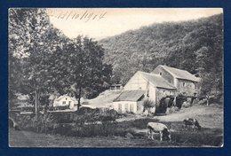 Cielle ( La Roche En Ardenne). Le Moulin De Royen Sur Le Ruisseau Royen. 1904 - La-Roche-en-Ardenne