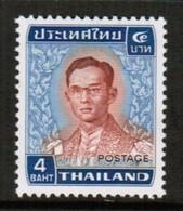 THAILAND  Scott # 612** VF MINT NH (Stamp Scan # 491) - Thailand