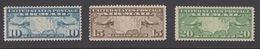 USA Etats Unis Scott #C7 - C10 - 1847-99 Emissioni Generali