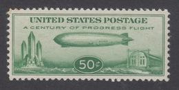 USA Etats Unis Scott #C18 - 1847-99 Emissioni Generali