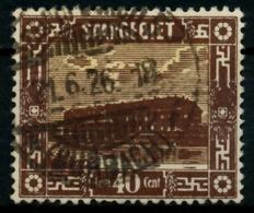 SAARGEBIET LANDS.BILD Nr 91 Gestempelt X71656A - 1920-35 Saargebiet – Abstimmungsgebiet