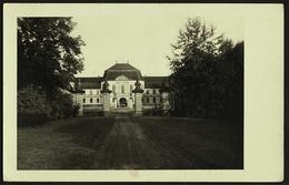 Schloss Adolphseck / Fasanerie Bei Fulda  -  Ansichtskarte Ca.1956    (10663) - Fulda