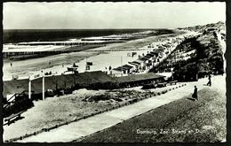 Zeebad Domburg  -  Strand En Duin  -  Ansichtskarte Ca. 1964    (10675) - Domburg