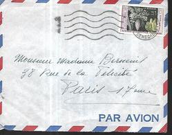 AOF    Lettre  Du  Senegal Pour Paris - A.O.F. (1934-1959)