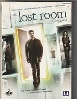 DVD  Série  The Lost Room  L'intégrale   Etat: TTB Port 220 Gr - Séries Et Programmes TV