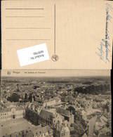 609780,Brugge Bruges Brügge Stadhuis Panorama - Belgien