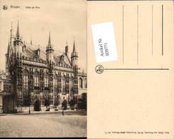 609771,Brugge Bruges Brügge Hotel De Ville - Ohne Zuordnung