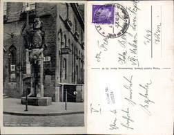 609574,Brandenburg An Der Havel Roland Polizei Revier - Deutschland