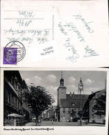 609570,Brandenburg An Der Havel Neustädter Rathaus Neustadt - Deutschland