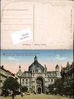 609524,Anvers Antwerpen Flandern Hauptbahnhof Bahnhof - Belgien