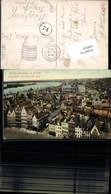 609520,Anvers Antwerpen Flandern Overzicht Der Stad Ville - Belgien