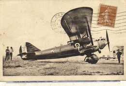 "BREGUET BIDON ""?""Avion  De Grand Raid Moteur Hispano 600 CV RV - 1919-1938: Between Wars"