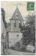 Larroque Eglise St-Nazaire Daynes, édit. - France