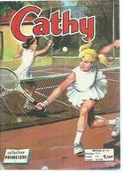 CATHY  N° 131  - AREDIT 1974 - Arédit & Artima