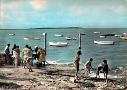 Ile De Noirmoutier La Gueriniere Le Port Du Bonhomme   CPM Ou CPSM - Ile De Noirmoutier
