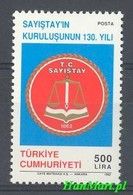 Turkey 1992 Mi 2952 MNH ( ZE2 TRK2952 ) - Briefmarken
