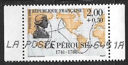 FRANCE 2519 Grands Navigateurs Français : La Pérouse - France