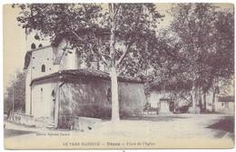 Brens Place De L' Eglise - France