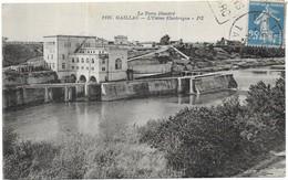 Gaillac L' Usine Electrique - Gaillac