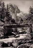 Pelvoux Route D'ailefroide Et Le Pelvoux 1953  CPM Ou CPSM - Francia