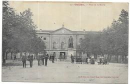 Gaillac Place De La Mairie - Gaillac