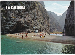 Mallorca  - Torrente De Pareis - La Calobra - (Baleares, Espana/Spain) - Mallorca
