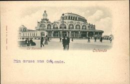 11311960 Ostende Flandre Le Kursaal  Ostende - Non Classés