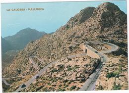 La Calobra - Mallorca  - (Baleares, Espana/Spain) - Mallorca