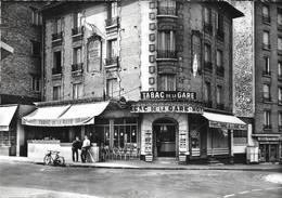 Meudon Place De La Gare Avenue Jean Jaures - Meudon