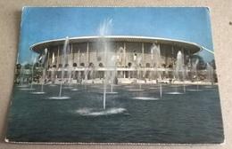 BRUXELLES 1958 THE PAVILLON OF USA  (18) - Esposizioni