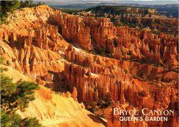 CPM Utah – Bryce Canyon – Queen's Garden USA (850467) - Bryce Canyon