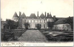 45 ARTENAY - Château D'auvilliers - Artenay