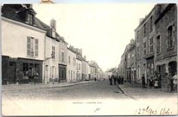 45 ARTENAY - La Grande Rue - Artenay