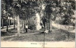 45 ARTENAY - Le Ruisseau - Artenay