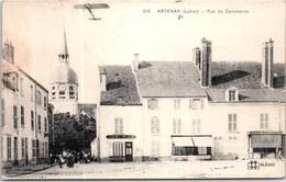 45 ARTENAY - Rue Du Commerce - Artenay