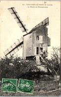 45 ASCHERES LE MARCHE - Le Moulin De Champonceau - France