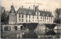 45 AUGERVILLE - Château De Berryer. - Other Municipalities