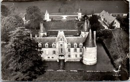 45 AULNAY LA RIVIERE - Le Château De Rocheplate. - France