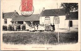 45 AULNAY LA RIVIERE - Les écoles (animation) - France