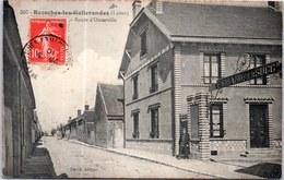 45 BAZOCHES LES GALLERANDES - La Route D'Outarville - France