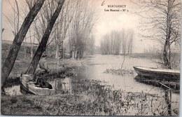 45 BEAUGENCY - Les Mauves - N°3 - Beaugency